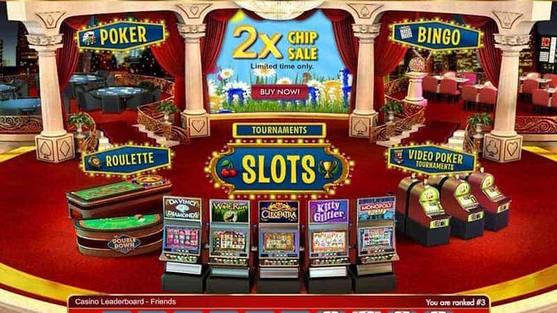 2021 Octoberfest Gala @ The Casino - Chestnut Ridge Slot Machine