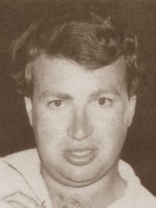 Tommy Hyland