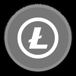 Litecoin symbol
